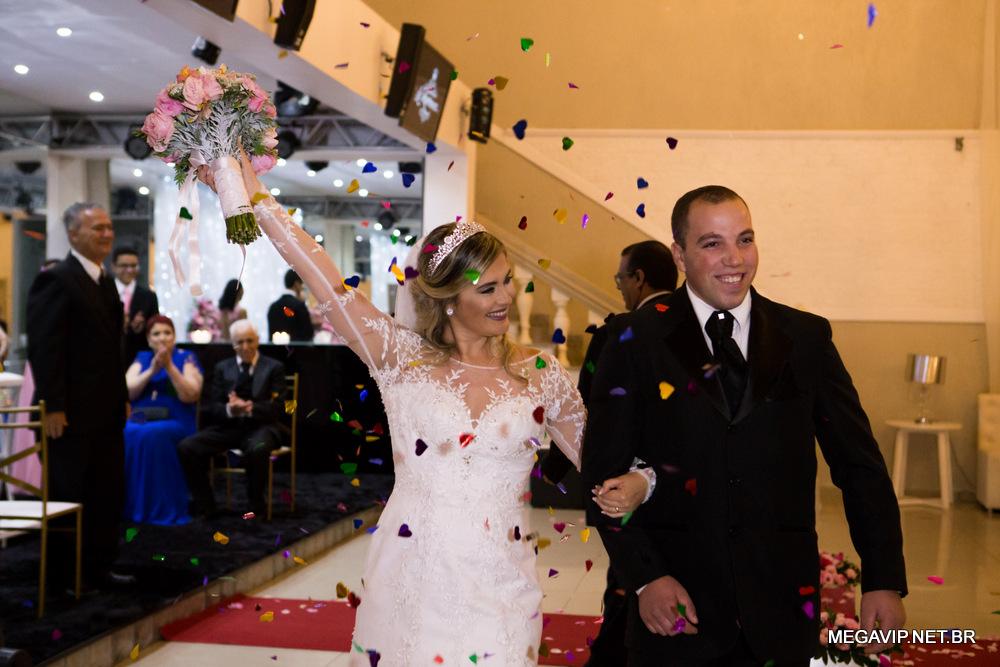 Casamento – Vivi & Flávio