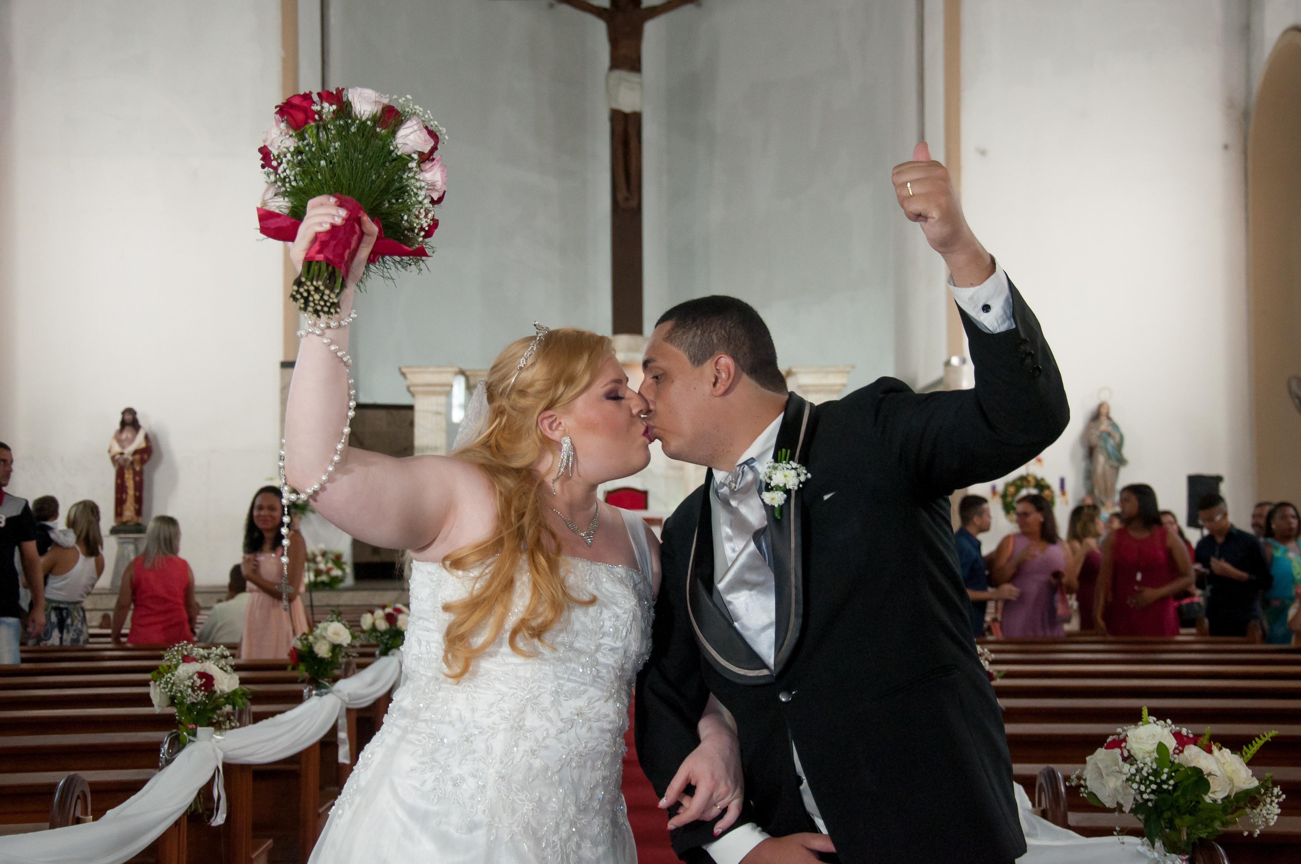 Casamento Ana e Gabriel