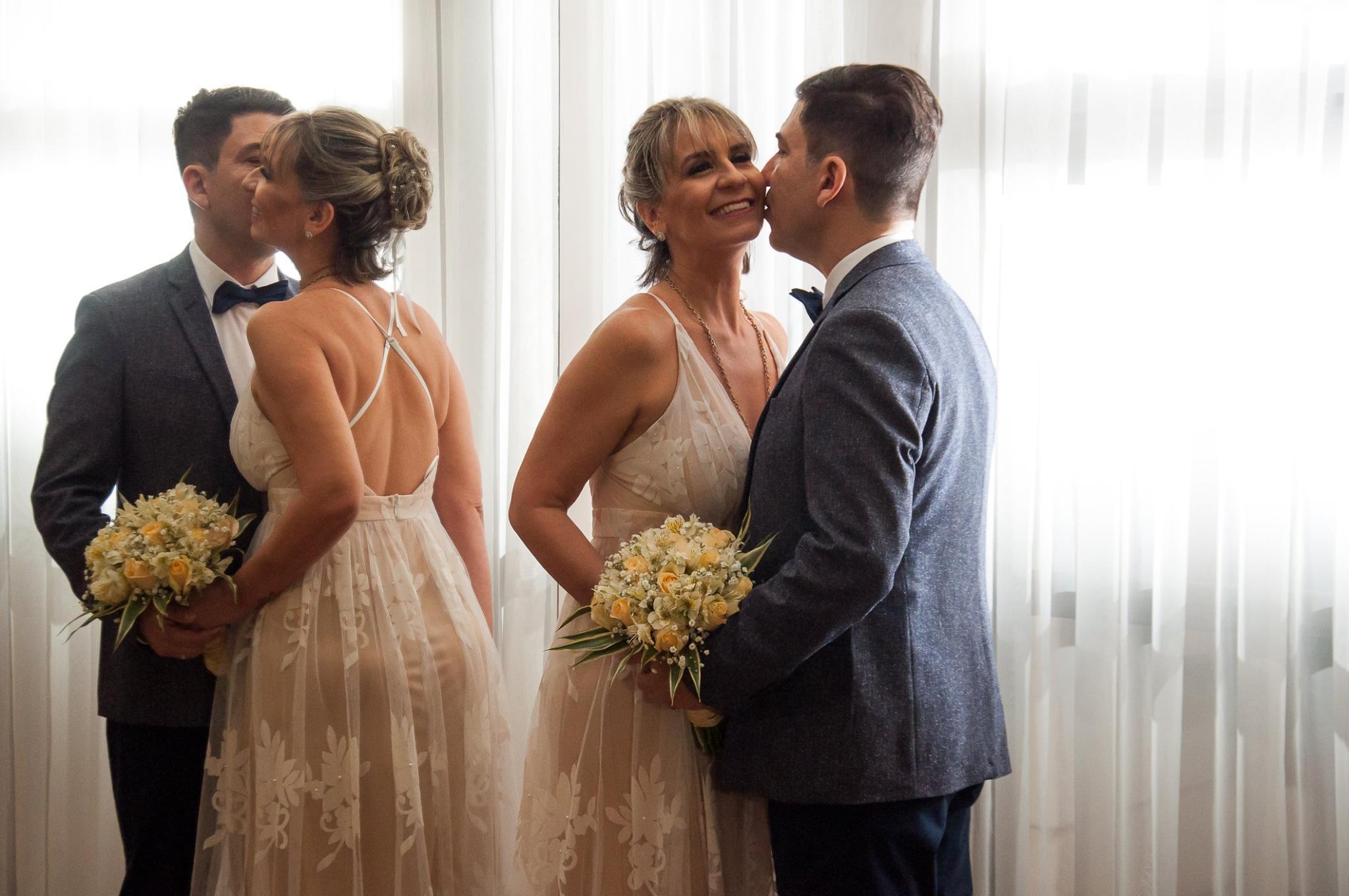 Casamento – Alessadra e Flavio