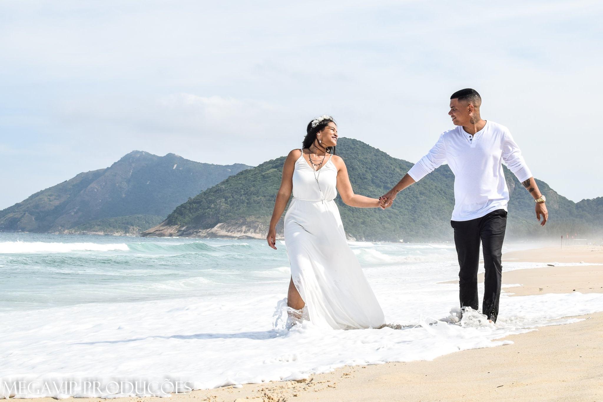 Ensaio Pré Wedding – Kelly e Humberto
