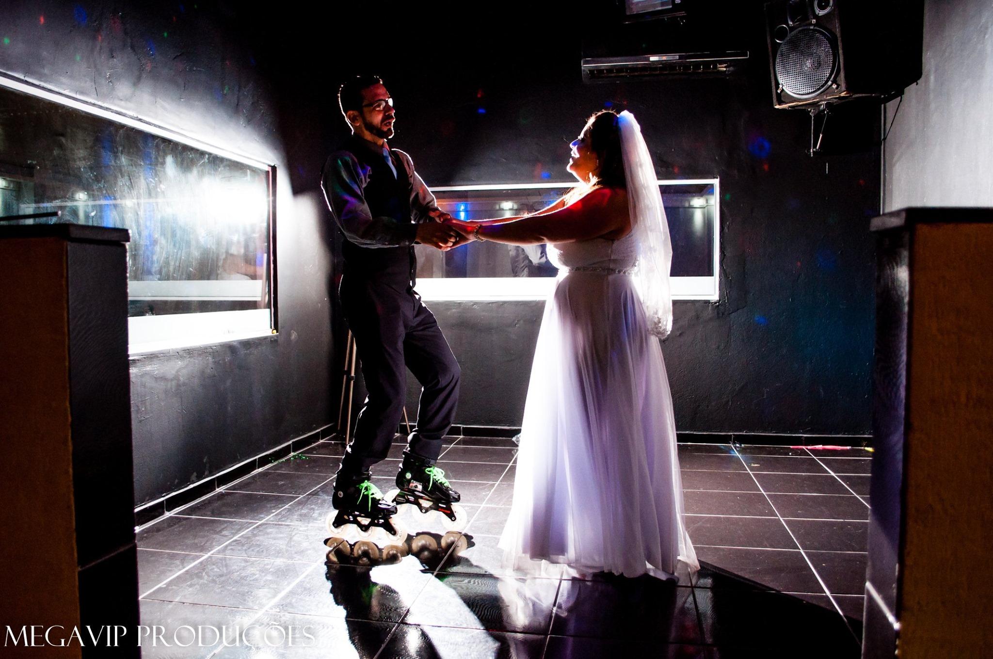 Casamento – Luisa e Anderson
