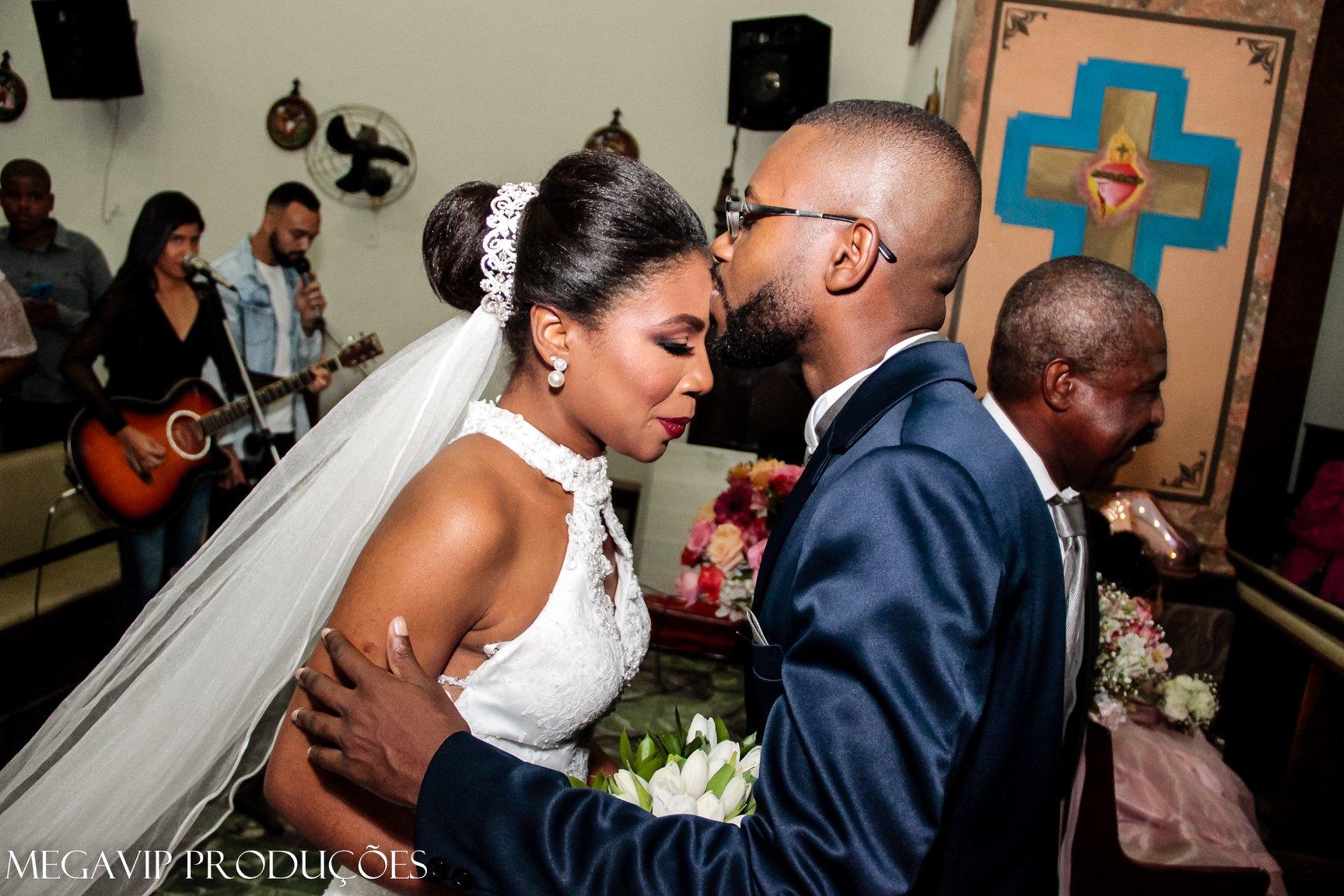 Casamento – Jéssica e Thiago